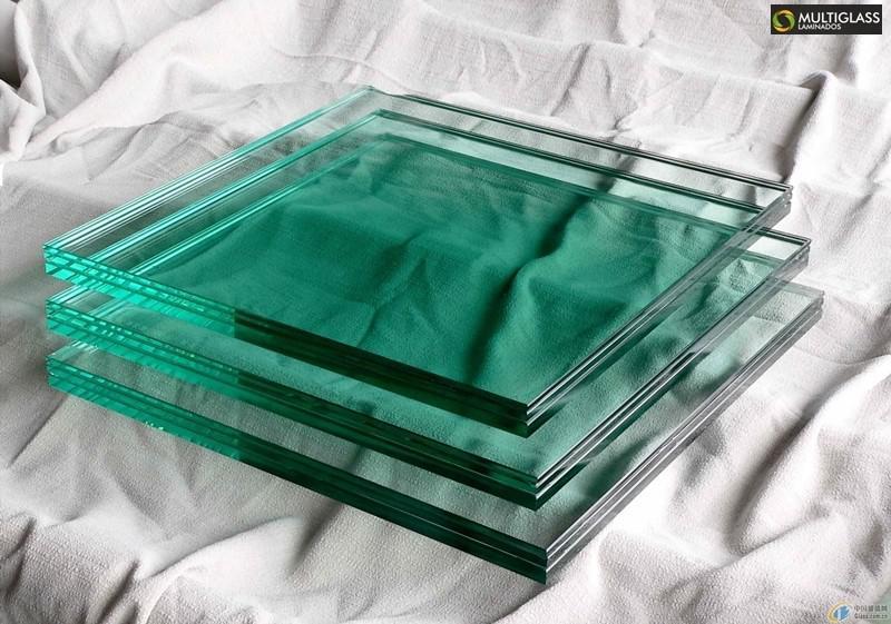 Distribuidora de vidro blindado