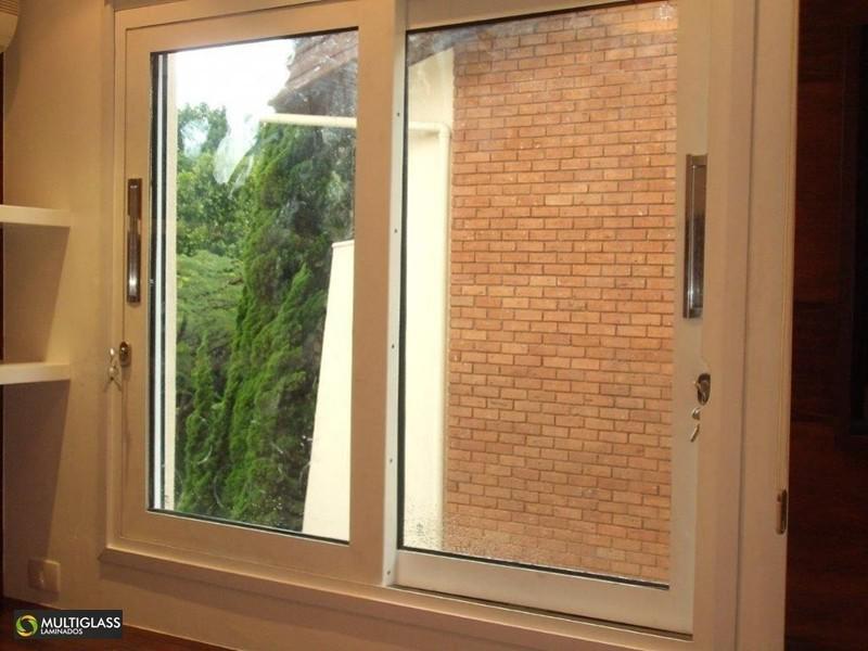 Fabricantes de vidros blindados