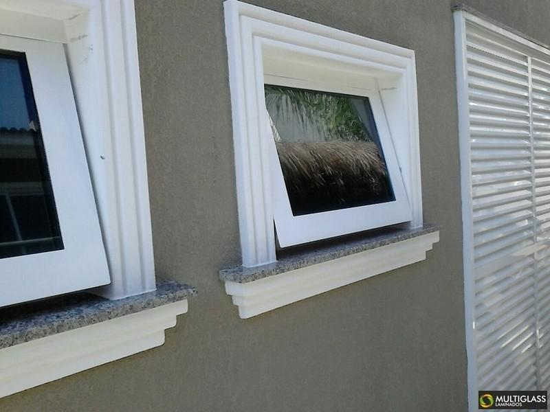 Preço de vidro blindado