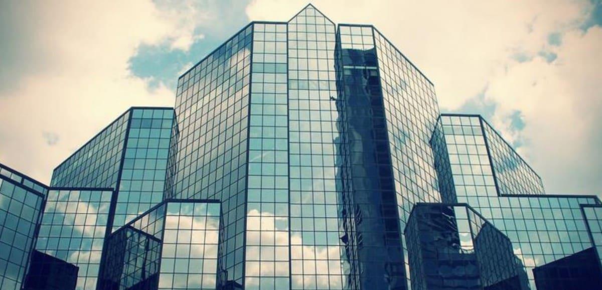 Blindagem arquitetônica sp